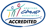 logo of the American Camp Association
