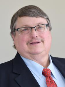 Edwin Lentz, Ph.D., Hancock County Educator, Agriculture and Natural Resources; Associate Professor